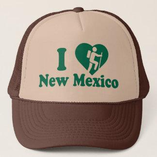 Wanderungs-New Mexiko Truckerkappe