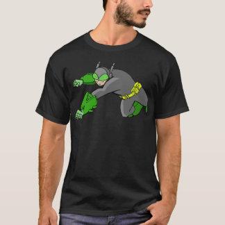 Wanze: Springen in Aktion! T-Shirt