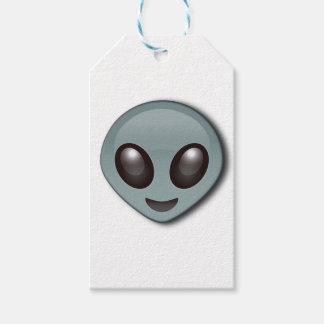 Wanzen-mit Augen alien Geschenkanhänger