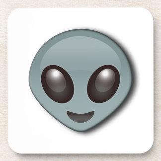Wanzen-mit Augen alien Untersetzer