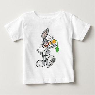 Wanzen mit Karotte Baby T-shirt