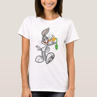 Wanzen mit Karotte T-Shirt