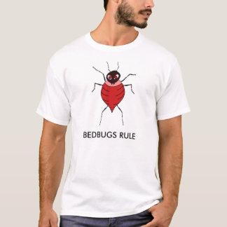WANZEN-REGEL T-Shirt