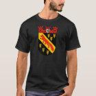 Wappen Berlin-Reinickendorf T-Shirt
