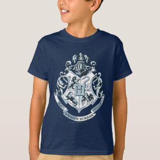 Wappen-Blau Harry Potter | Hogwarts T-Shirt