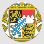 Wappen des Bayern-(Deutschland)
