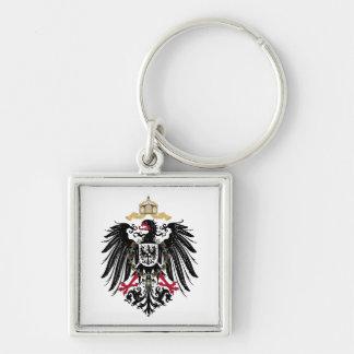 Wappen Deutsches Reich 1889 Reichsadler Schlüsselanhänger