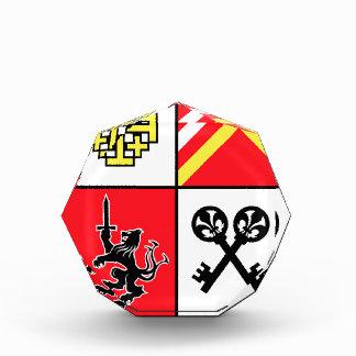 Wappen Entwurf Auszeichnung