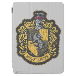 Wappen-Flecken Harry Potter | Hufflepuff iPad Air Hülle