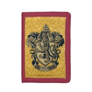 Wappen-Gold und Rot Harry Potter | Gryffindor