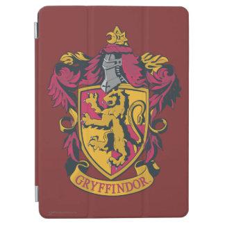 Wappen-Gold und Rot Harry Potter | Gryffindor iPad Air Hülle