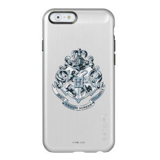 Wappen Harry Potter | Hogwarts - Blau Incipio Feather® Shine iPhone 6 Hülle