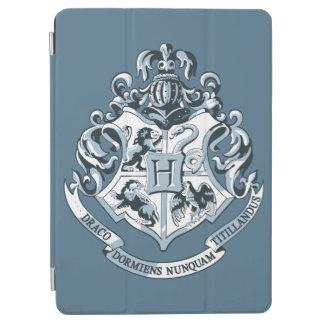 Wappen Harry Potter | Hogwarts - Blau iPad Air Hülle