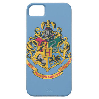 Wappen Harry Potter | Hogwarts iPhone 5 Schutzhülle