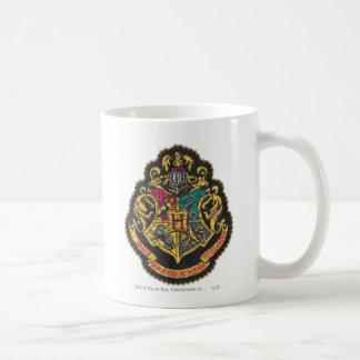 Wappen Harry Potter   Hogwarts Kaffeetasse
