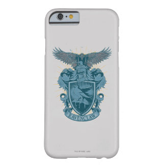 Wappen Harry Potter | Ravenclaw Barely There iPhone 6 Hülle