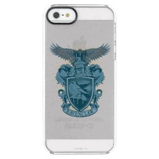 Wappen Harry Potter | Ravenclaw Durchsichtige iPhone SE/5/5s Hülle