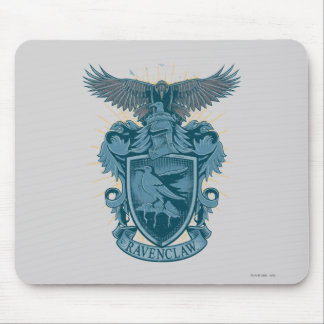 Wappen Harry Potter | Ravenclaw Mauspad