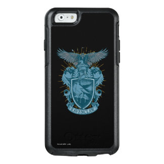 Wappen Harry Potter | Ravenclaw OtterBox iPhone 6/6s Hülle