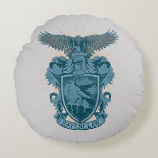 Wappen Harry Potter   Ravenclaw Rundes Kissen