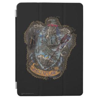 Wappen Harry Potter | Ravenclaw - zerstört iPad Air Hülle