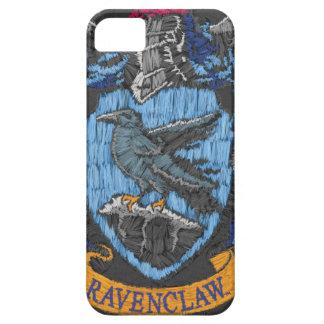 Wappen Harry Potter | Ravenclaw - zerstört iPhone 5 Etuis