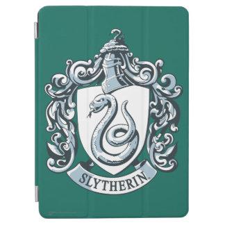 Wappen Harry Potter | Slytherin - Eis-Blau iPad Air Hülle