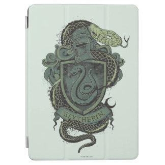 Wappen Harry Potter | Slytherin iPad Air Hülle