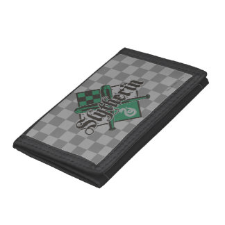 Wappen Harry Potter | Slytherin QUIDDITCH™