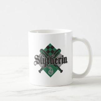 Wappen Harry Potter   Slytherin QUIDDITCH™ Kaffeetasse