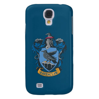 Wappen Harry Potters   Ravenclaw Galaxy S4 Hülle