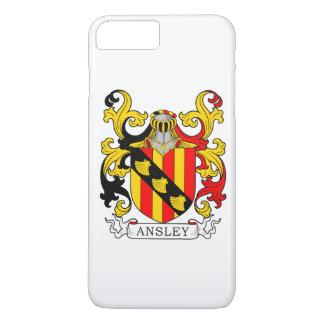 Wappen iPhone 8 Plus/7 Plus Hülle