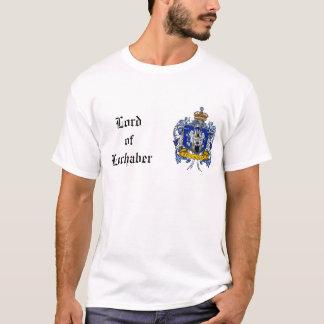 Wappen, Lord von Lochaber T-Shirt