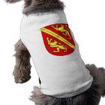 Wappen Vogtei Thurgau, Ungarn Haustier Tshirts