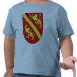 Wappen Vogtei Thurgau, Ungarn T Shirt