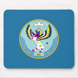 Wappen von Altai Mousepad