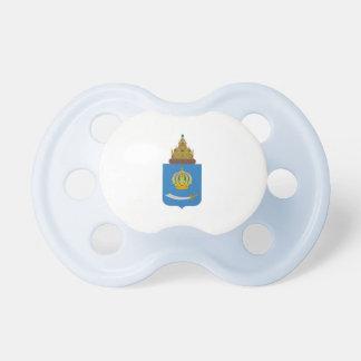 Wappen von Astrakhan oblast Schnuller