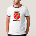 Wappen von Hermannstadt T-Shirt
