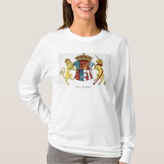 Wappen von Jane Seymour T-Shirt