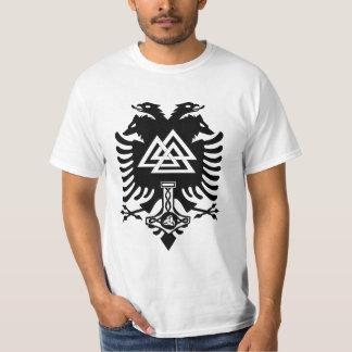 Wappen von Odin Shirt