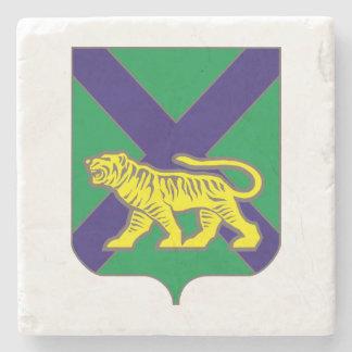 Wappen von Primorsky krai Steinuntersetzer