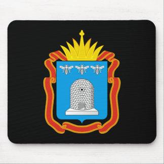 Wappen von Tambow oblast Mousepad