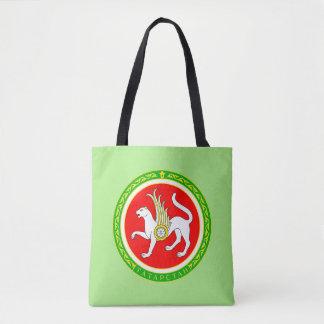 Wappen von Tatarstan Tasche