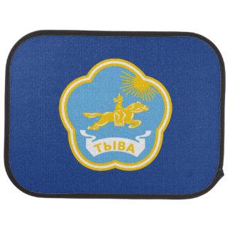 Wappen von Tuwa Automatte