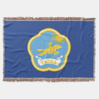 Wappen von Tuwa Decke