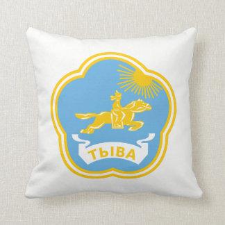 Wappen von Tuwa Kissen
