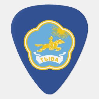 Wappen von Tuwa Plektron