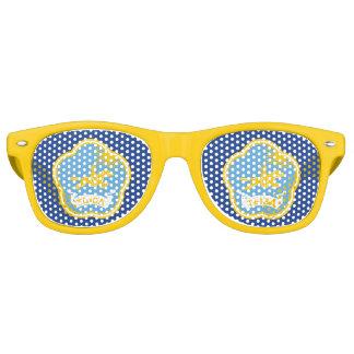Wappen von Tuwa Sonnenbrille