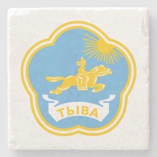 Wappen von Tuwa Steinuntersetzer