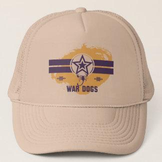 War Dog Truckerkappe